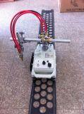 One Torch Head Gas Cutter Flame Cutting Machine (CG1-30B)