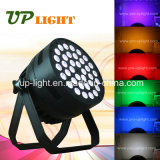 RGBWA UV 36PCS 12W Wash 6in1 LED PAR Light