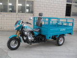 Motor Tricycle Three Wheel Cargo Tricycle Trike for Sale