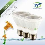 GU10 MR16 3W 7W Effect Lighting 2700-6500k