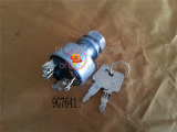 Spare Parts, Engine Parts, Switch (9G7641)