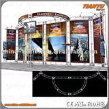 Exhibition Aluminum Advertising Global Truss Booth