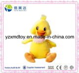 Singing and Dancing Musical Electronic Duck Plush Toy