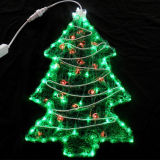 Wholesale LED Decorative Light Christmas Tree Light Outdoor