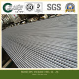 Stainless Steel Seamless Tube for Heat Exchange Pipe