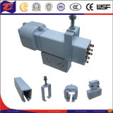 PVC Housing 5p 7p Electric Track Rail for Lighting System