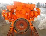 Beinei Air Cooled Deutz Diesel Engine F6l913 for Construction machinery