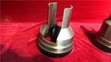 CNC Part/ CNC Machining Part, Alloy CNC Part