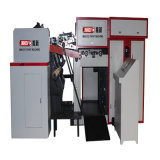 Automatic Die Cutting and Creasing Machine (ZX-750)