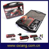 Powerful 400 AMP Emergency Mini Auto Lipo Car Battery Multi-Function Jump Starter for 12V Car