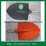 Shovel Part Polished Neck Steel Shovel Spade