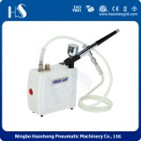 HS08AC-SK air compressor makeup set for foundation/ essence