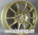 New Design Alloy Mag Wheels/Aluminum Rims F30832