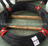 Oil-Hardened and Tempered Spring Wire / Steel Wire 55crsi