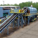 Heavy Duty Mining Separator Sawdust Rotary Screener