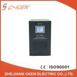 Single Phase New Product SVC 5kVA Voltage Regulator Stabilizer