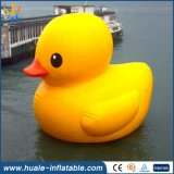 Advertise Inflatable Cartoon Inflatable Ducks Model Inflatable Toy for Sea Lake Pool
