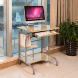 2016 Hot Sale Home PC MDF Single Computer Desk (FS-CD003)