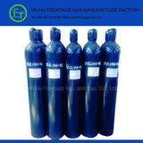 En1964 150 Bar Industrial Gas Cylinder Silane (SiH4)