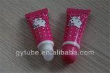 Manufacturer Plastic Soft Lip Gloss Tube