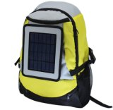 Battery Portable Charger Solar Backpack