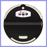 Wireless Floor Sweeper Intelligent Home Use Turnable Robotic Cleaner Smart Sweeping Cleaner