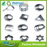 Stainless Steel Cake Mousse Mould Cake Bakeware Adjustable Setting Ring