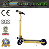 Mini Cheap Foldable Ebike Scooter with LED Head Light