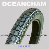 China Professional Manufacture of Motorcycle Tyres