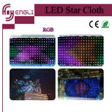 RGB LED Video Cloth with CE & RoHS (HL-052)