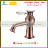 China Supply Basin Tap with Acs Approved for Bathroom