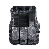 Outdoor Amphibious Tactical Vest Specter for Hunting Cl4-0022