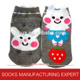 Baby 3D Computer Cotton Socks