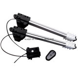 Micro Motor Type and Waterproof Protect Feature Slide Drive Linear Actuator