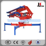 China Hot Sale Jiuhe Hydraulic Concrete Placing Boom, High Quality