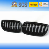 Brilliant Black Auto Car Grille for BMW X3 E83 2006-2010""