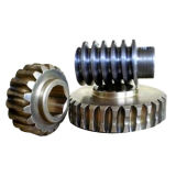 Brass Bronze Spur Gear Worm Wheel