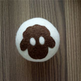 Hand Made Washing Wool Felt Washing Dryer Ball