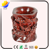 Promotional Gifts Brush Pot for Fancy Brush Pot and Ceramic Brush Pot for The Personality Furnishing Articles Craft Gift