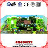 Indoor playground solution