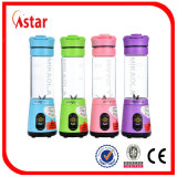Mini Juicer 380ml with Cup & USB Power Bank