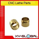 Hight Quality and Hight Precision Central Machinery Lathe CNC Parts