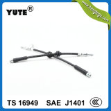 """Yute EPDM Rubber 1/8"""" Hydraulic Hose Assembly for Auto Parts"""