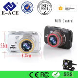 3 Inch Dual Lens Dash Camera with Video Recorder