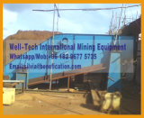 Longer Sieve Life Vibrating Screen Mining Machinery