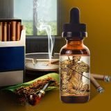 Newest Most Popular Cylinder Packaging Eliquid E-Liquid From China Factory