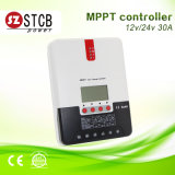Good Performance Solar Charge Controller MPPT 60A