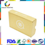 Custom Foldable Corrugated Box with Colour Print for Product Packaging
