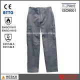 Men's Safety Fr Pants Workwear Antiflaming Trousers