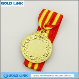 Wholesale Sports Coin Badge Custom Metal Medal Awards Medallion